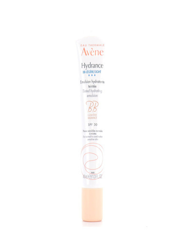 Avene Avene Hydrance BB Light SPF30 Tinted Emulsion 40ml Renksiz